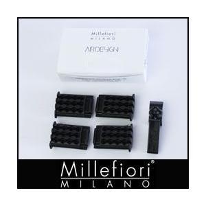 millefiori カーエアフレッシュナー 車用 芳香剤 /  詰め替え用 レフィル|p-s
