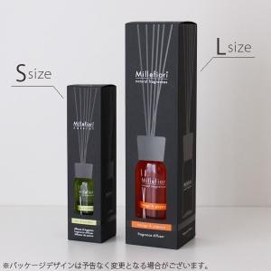 芳香剤 Millefiori フレグランスディフューザー Natural  L メディテレーニア ベルガモット|p-s|05