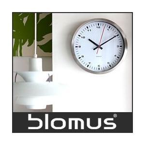 掛け時計 時計 壁掛け おしゃれ ブロムス ERA Lサイズ ( 40cm )|p-s