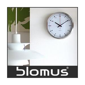 掛け時計 時計 壁掛け おしゃれ ブロムス ERA Mサイズ ( 30cm )|p-s