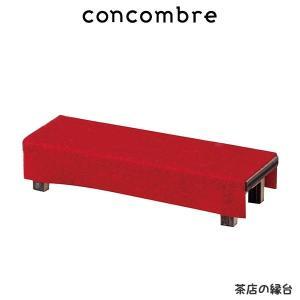 concombre コンコンブル 茶店の縁台  p-s