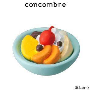 concombre コンコンブル 夏まつり あんみつ |p-s