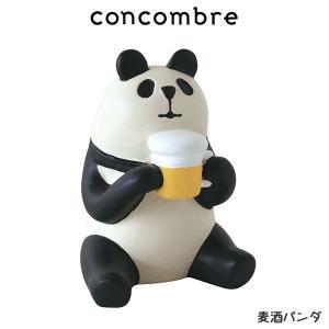 concombre コンコンブル 麦酒 パンダ |p-s