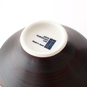KIHARA キハラ 飯碗 茶碗 呉須千段 単品 全2色|p-s|06