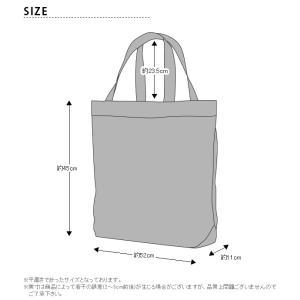 トートバッグ マリメッコ ウニッコ Torna Wx ブラック×ホワイト|p-s|08