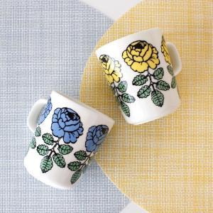 マグカップ マリメッコ Vihkiruusu ヴィヒキルース マグ 250ml 全2色|p-s|05