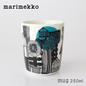マリメッコ マグカップ シイルトラプータルハ(取手なし) p-s