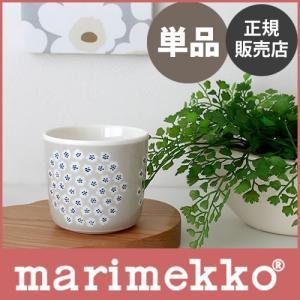 マリメッコ PUKETTI ( プケッティ ) ラテマグ / 単品|p-s