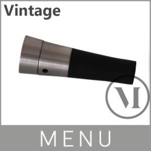 ワイン 栓 メニュー バキューム ボトルストッパー / Vintage|p-s