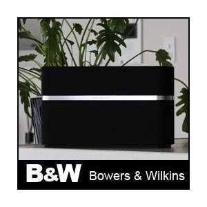 Airplay スピーカー ワイヤレス システム A5 Bowers & Wilkins B&W iphon|p-s