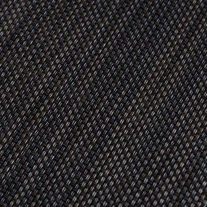 ランチョンマット チルウィッチ ミニ バスケットウィーブ 長方形 エスプレッソ|p-s|04