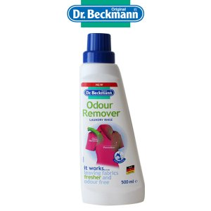 衣類の消臭 洗濯 ドクターべックマン オドリムーバー 衣類用消臭剤 |p-s