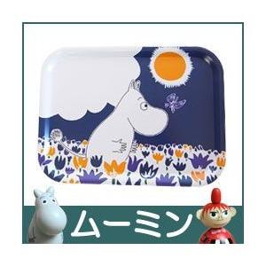 ムーミン ミニトレイ / Moomin Butterfly ( バタフライ )|p-s
