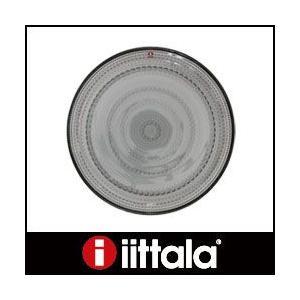 イッタラ カステヘルミ プレート 248mm グレー|p-s