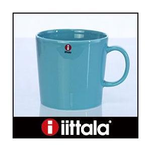 イッタラ ティーマ マグカップ 400ml ターコイズ|p-s