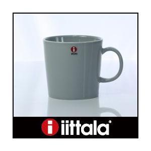 イッタラ ティーマ マグカップ 300ml パールグレー p-s