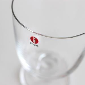 グラス イッタラ レンピ 単品 クリア|p-s|05