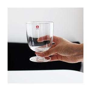 グラス イッタラ レンピ 単品 クリア|p-s|06