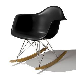 Eames / イームズ Shell Chair Arm Chair(RAR)/ブラック|p-s
