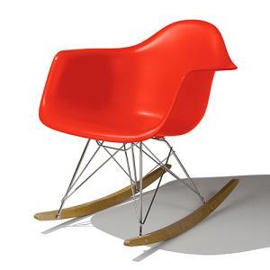 Eames / イームズ Shell Chair Arm Chair(RAR)/レッド|p-s