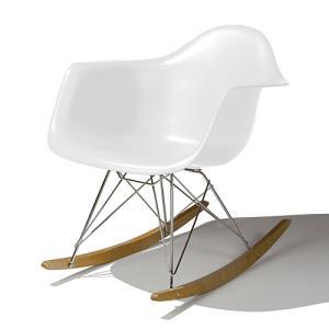 Eames / イームズ Shell Chair Arm Chair(RAR)/ホワイト|p-s