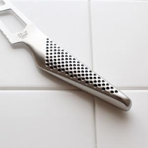 包丁 グローバル ステンレス GLOBAL GS-10 チーズナイフ 14cm|p-s|05