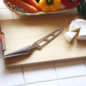 包丁 グローバル ステンレス GLOBAL GS-10 チーズナイフ 14cm|p-s|06
