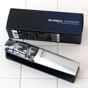 包丁 砥石 グローバル GLOBAL シャープナー GSS-02  グローバル包丁 用|p-s|06
