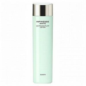 アルビオン アンフィネスホワイト ホワイトニング パンプローション 薬用美白化粧水 200g|p-shop