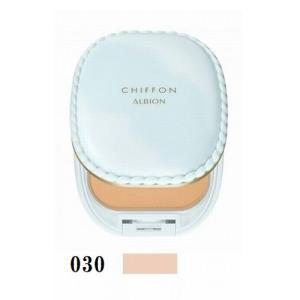 アルビオン スノー ホワイト シフォン #030 レフィル 10g SPF25 PA++ 送料無料|p-shop