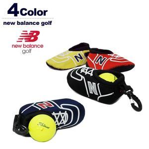536bf65fdc826 ニューバランスゴルフ ボールホルダー メンズ レディース コンペ景品 プレゼント newbalance 012-9984014 定番