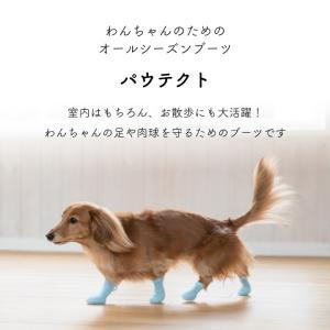 オールシーズンブーツ PAWTECT パウテクト / 犬 犬用 ブーツ / 送料無料|p-star|02