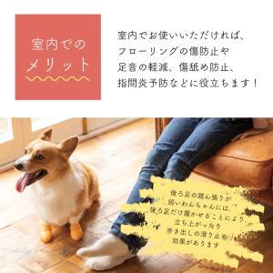 オールシーズンブーツ PAWTECT パウテクト / 犬 犬用 ブーツ / 送料無料|p-star|03