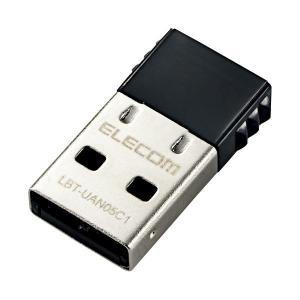 【商品名】 エレコム Bluetooth USBアダプタ/PC用/小型/Ver4.0/Class1/...