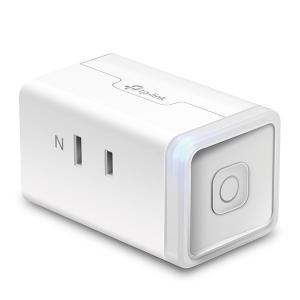 TP-LINK ミニ スマート Wi-Fi プラグ