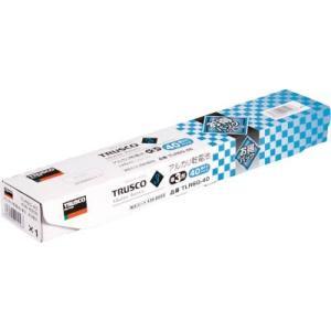 TRUSCO アルカリ乾電池 単3 お得パック 40個入 TLR6G-40|pack-mate