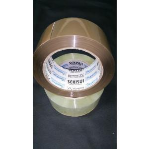 送料無料 OPPテープ セキスイ 886 厚手 茶色 48mm×50M 36巻入 重量 一般梱包 メーカーより直送 代引き不可 pack8983