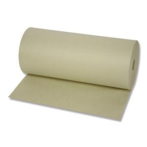 【1本】ボーガスペーパー (538mm巾×350m巻) 51g/m2 ゴークラ 再生紙 梱包 緩衝材...