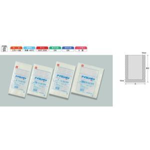 ●サイズ:巾×長さ(mm)/260×380 ●構成:Ony15//耐熱L-LDPE60 ●入数:10...