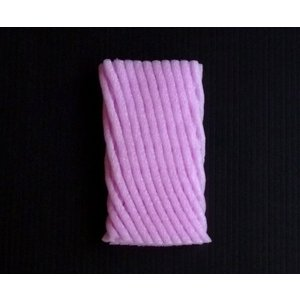 フルーツキャップ シングル 11cm ピンク 100個 package-paradise