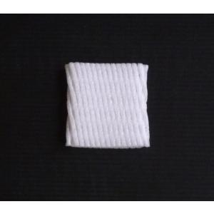 フルーツキャップ シングル 6cm 白 100個|package-paradise