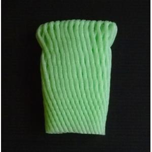 フルーツキャップ ダブル 11cm グリーン 100個 package-paradise
