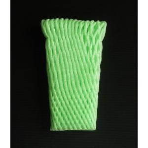フルーツキャップ ダブル 15cm グリーン 100個 package-paradise