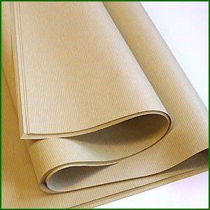 ラッピングや梱包に♪  ■サイズ:900×600mm ■入数 :100枚入/袋 ■材質 :片艶クラフ...