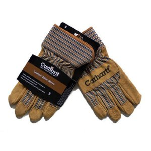 【Carhartt】 カーハート A114 Leather Palm Glov paddies