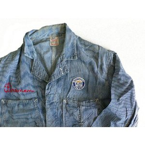 【Lee】 リー Union-alls Size 40*37 50年代ヴィンテージ|paddies