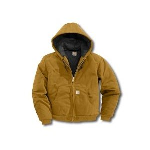 【Carhartt】 カーハート J140 DUCK ACTIVE JACKET|paddies
