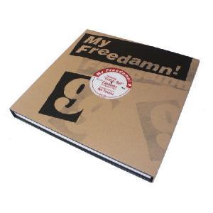 【My Freedamn !  9】 マイ・フリーダム!9|paddies