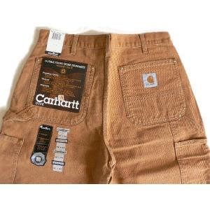 【Carhartt】 カーハート DUCK B136|paddies