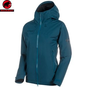 MAMMUT マムート Ayako Pro HS Hooded Jacket AF Women ハー...